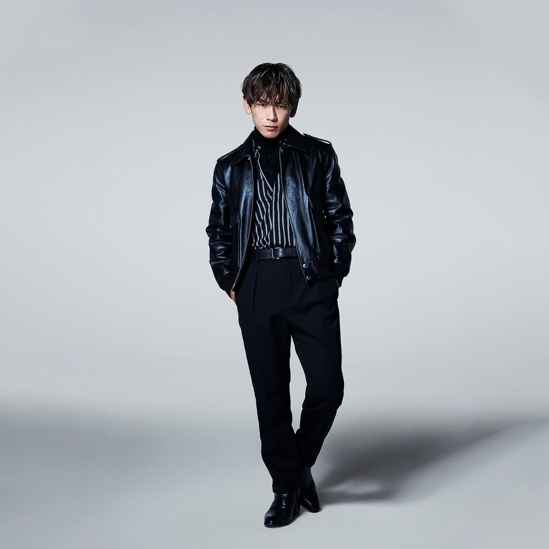 第5弾解禁 三代目 J Soul Brothers 10th Anniversary Project