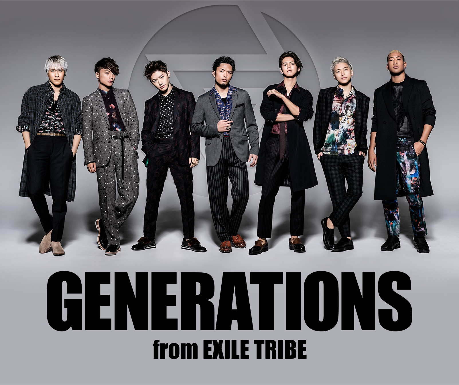 GENERATIONS from EXILE TRIBEの画像 p1_6